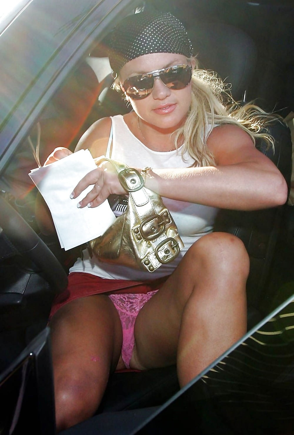 Britney spears best looks of all time