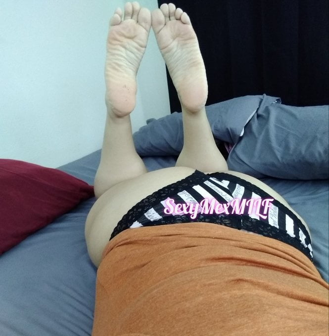 SexyMexMILF - 11 Pics