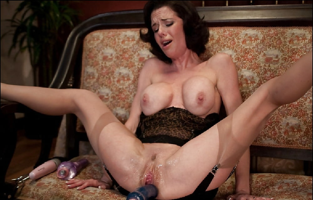 Milf orgasm videos