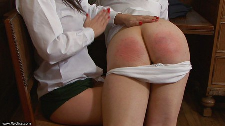 Teacher spank tgp