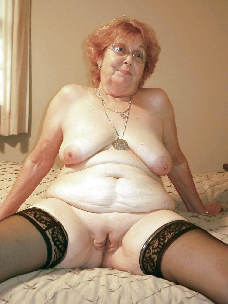 Naughty Grannies