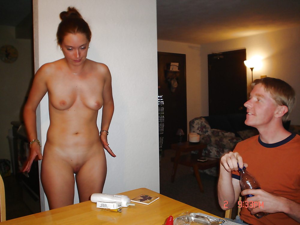 My naked wife pic and story