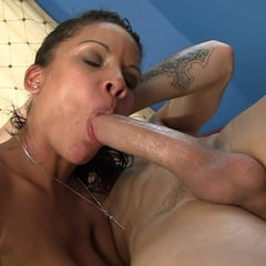 Latina Elena Fucked Hard In The Pussy By A Big Dick