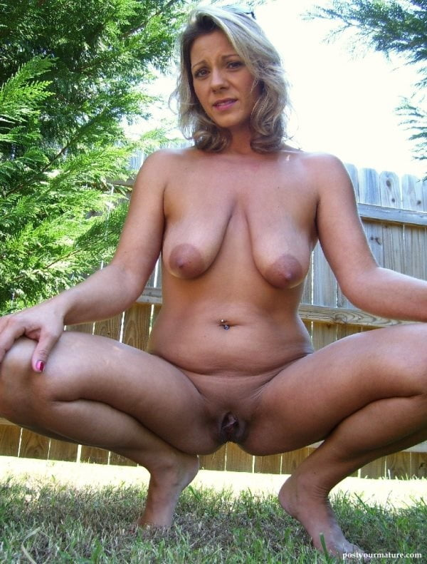 All natural naked girls-2552