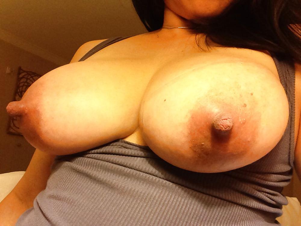 Swollen tits pics