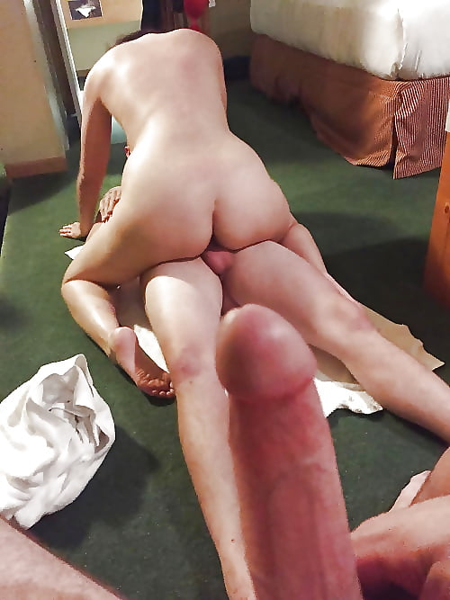 Innocent woman big cock