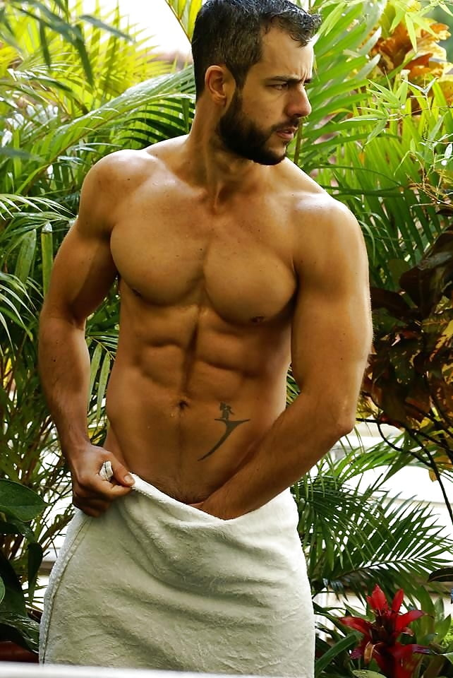 Sexy latin american image photo