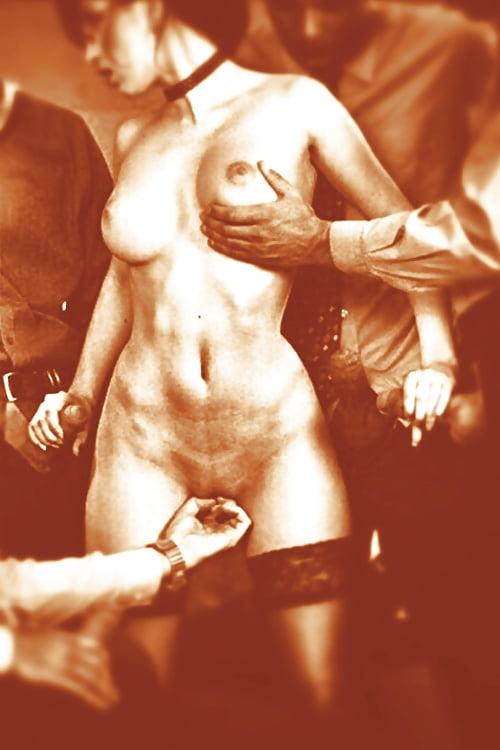 Странные эротические желания — pic 6