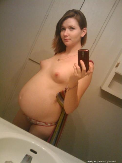 Sexy Pregnant Girls 132 - 30 Pics