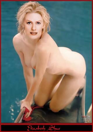 Hot Elisabeth Shue Nude Photo Pics