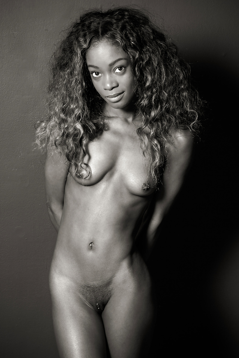 Cincinnati black girl naked