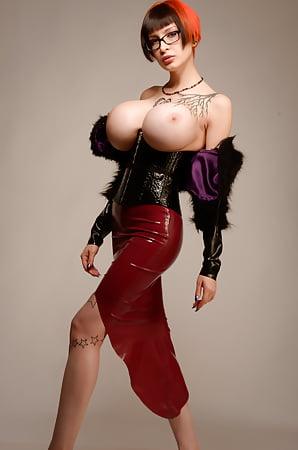 saint amour cosplay Ariane