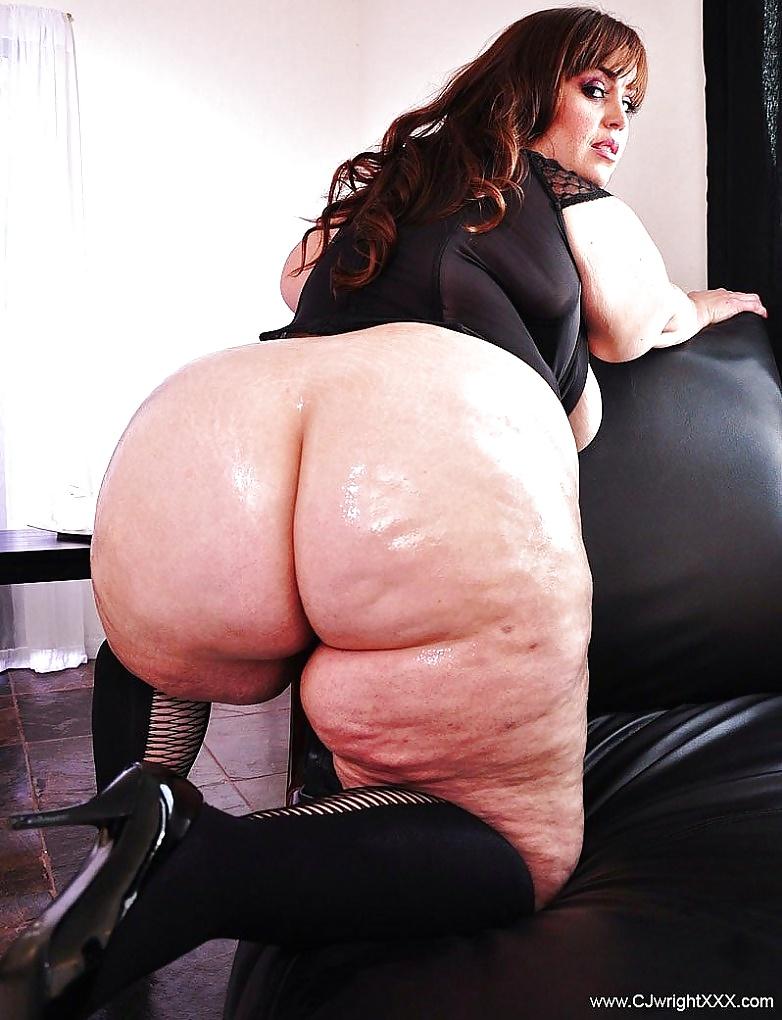 Очень толстые с огромными попами и сиськами — img 9