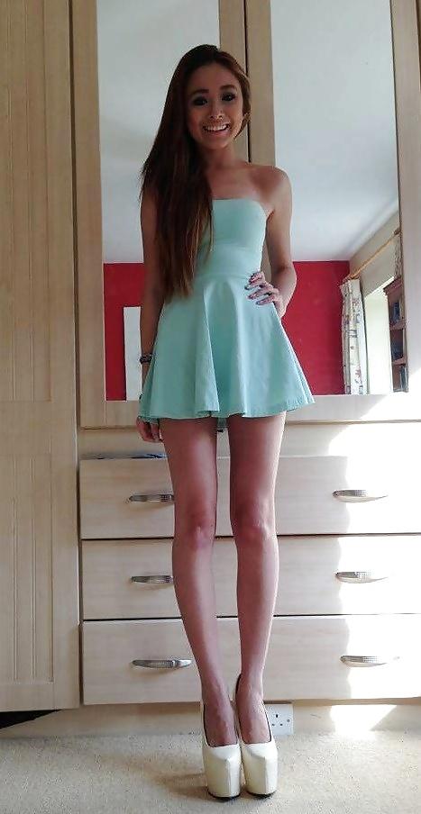 Nude teen girls dildo — pic 10