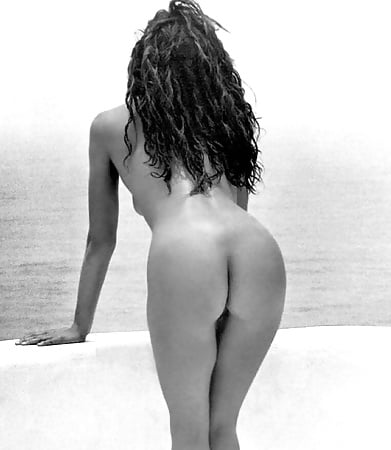Cindy Crawford Naked