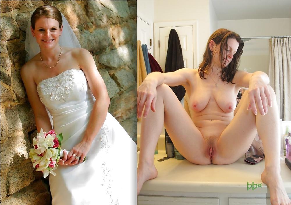 Pregnant bride sex pics