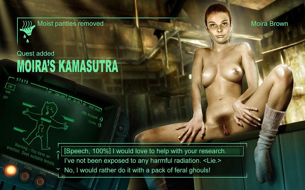 Fallout 4 katsu and rowdy atom cats - 3 part 4