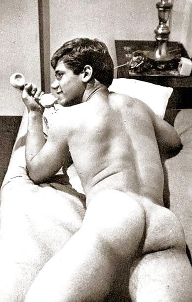 Vintage Physique - Rod Bauer - 100 Pics | xHamster