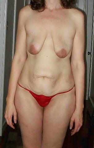 частное фото отвисших сисек после после кормления
