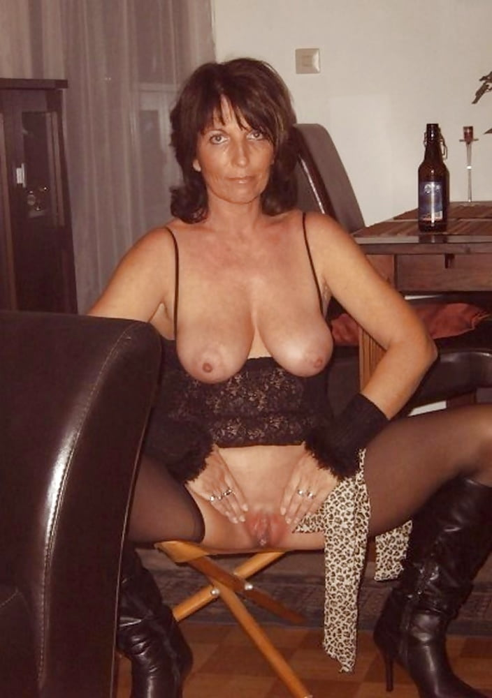 Sexy mature lady sex-6837