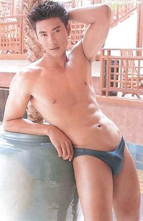speedos boy Gay asian