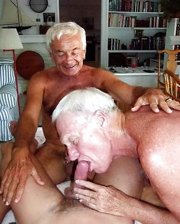 rencontre vieux gay à Houilles