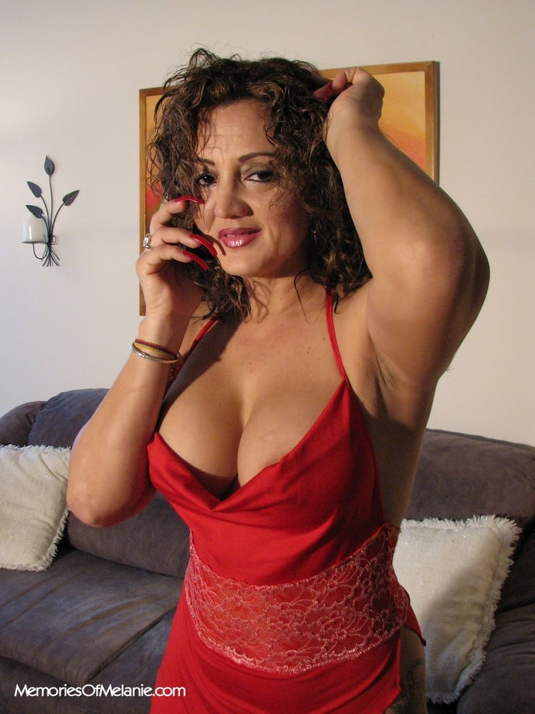 Hotlips Melanie