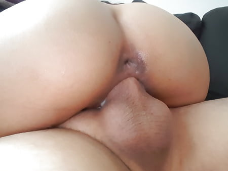 Ball In Pussy