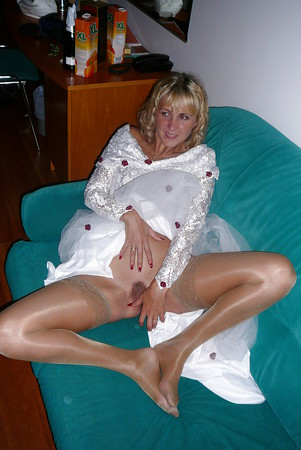 interesting lady