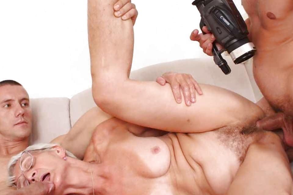 Porn old cougar-6968