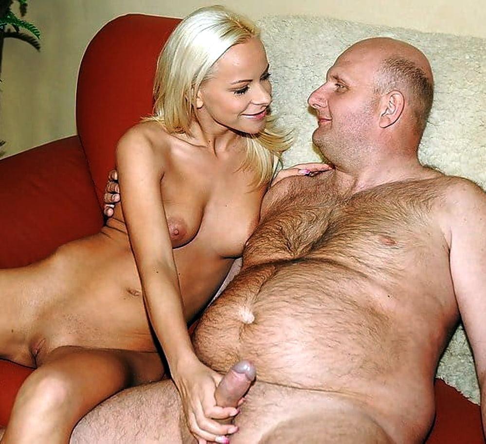 Порно фильмы старый муж молодая жена