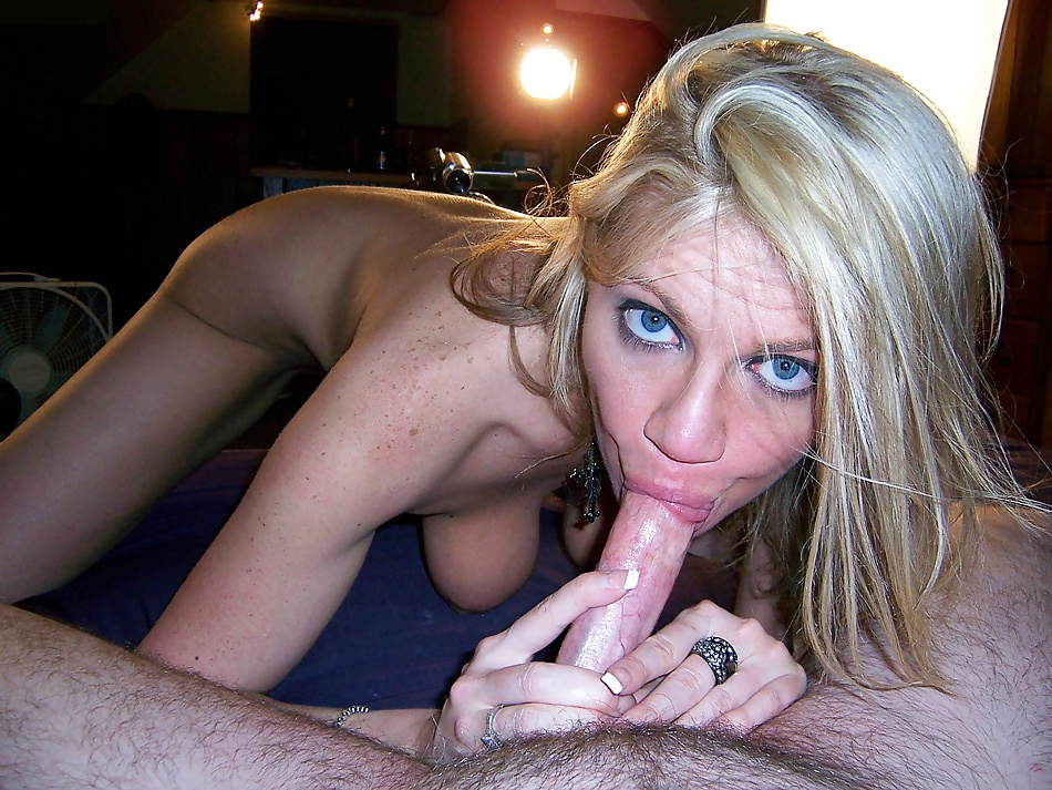 Milf has first black cock