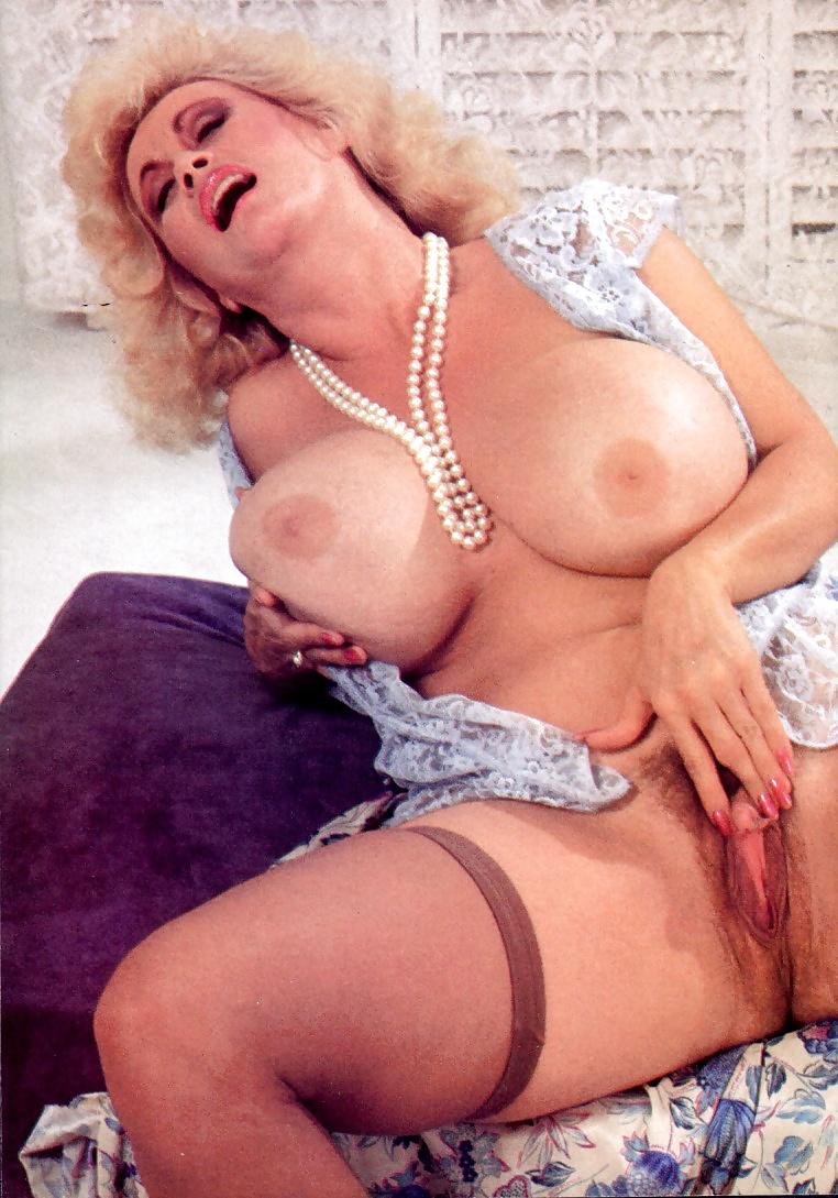 Vintage women s clits