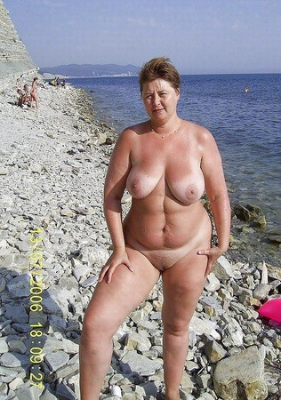 Sunbathing at the beach 2.