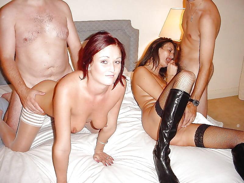она свингеры чулки фото сексуальные