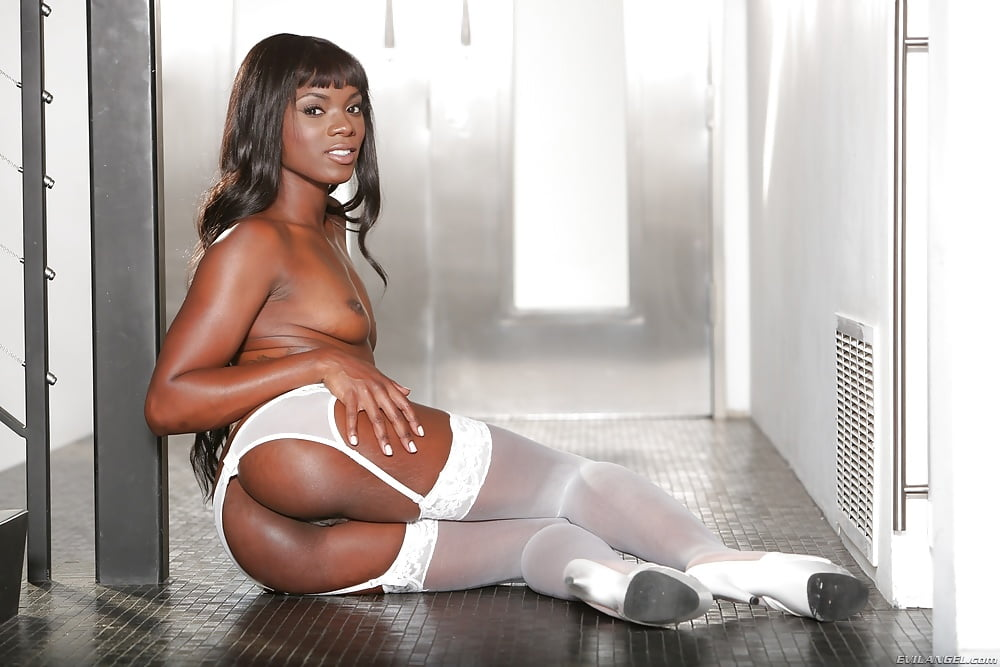 Search ebony maid