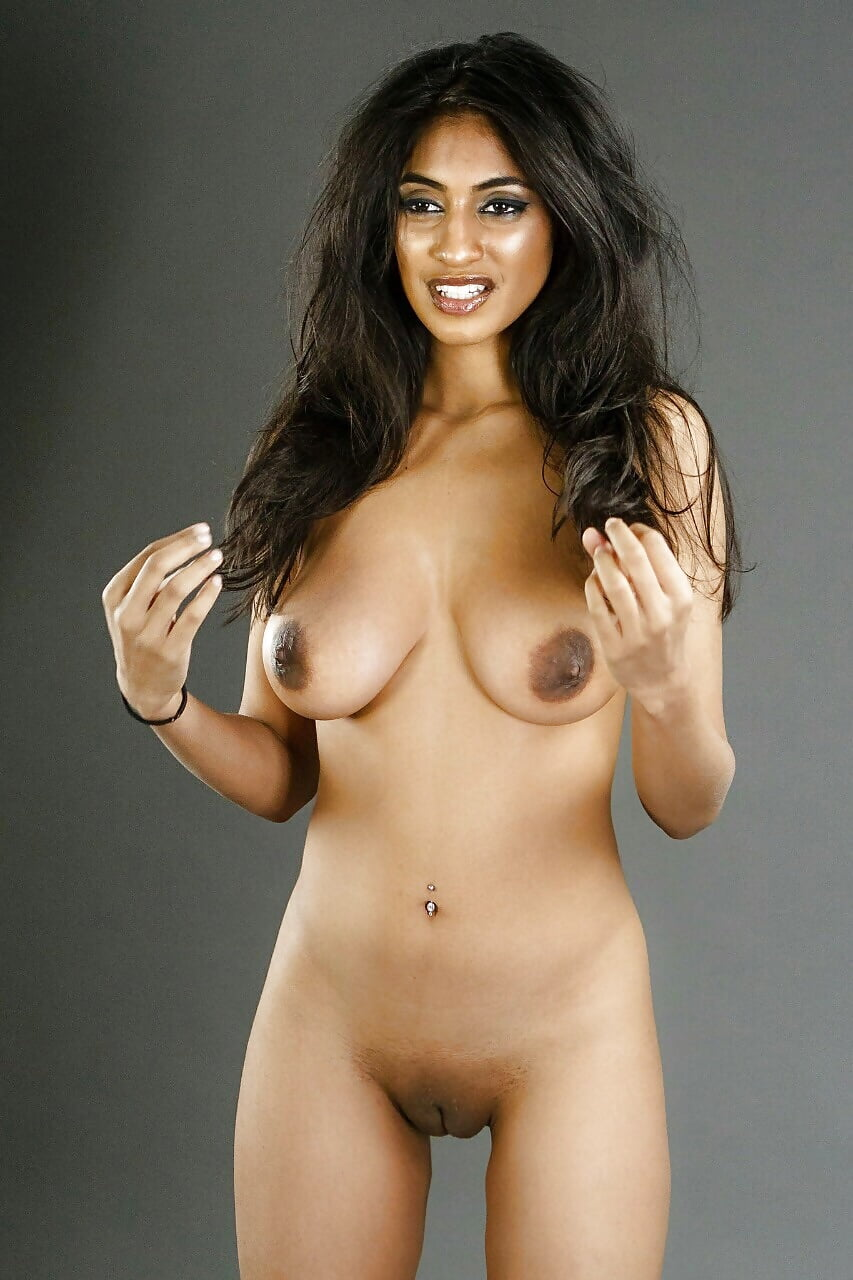 Drea - Nude Indian Model - 26 Pics  Xhamster-3637