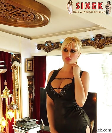 Porno tülay kumaşçı Türk Biqle
