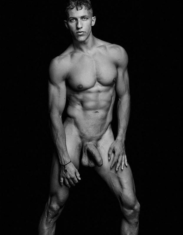 Nude Celeb Male
