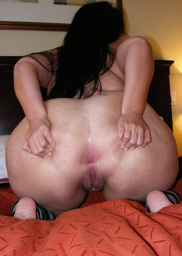 Fat girls naked assholes #13