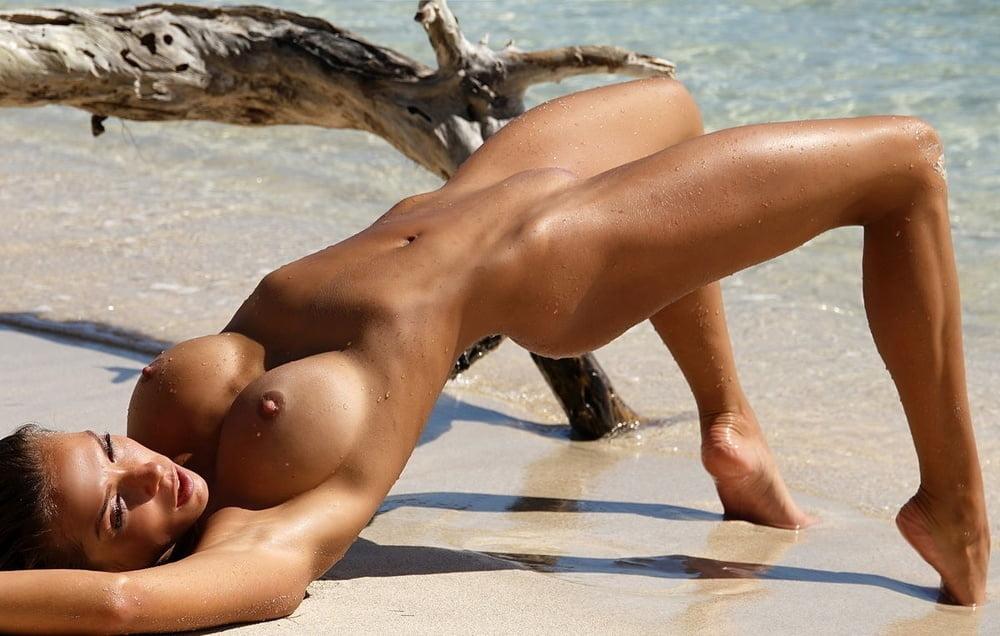 Amber Sym Playboy Model Nude Photos