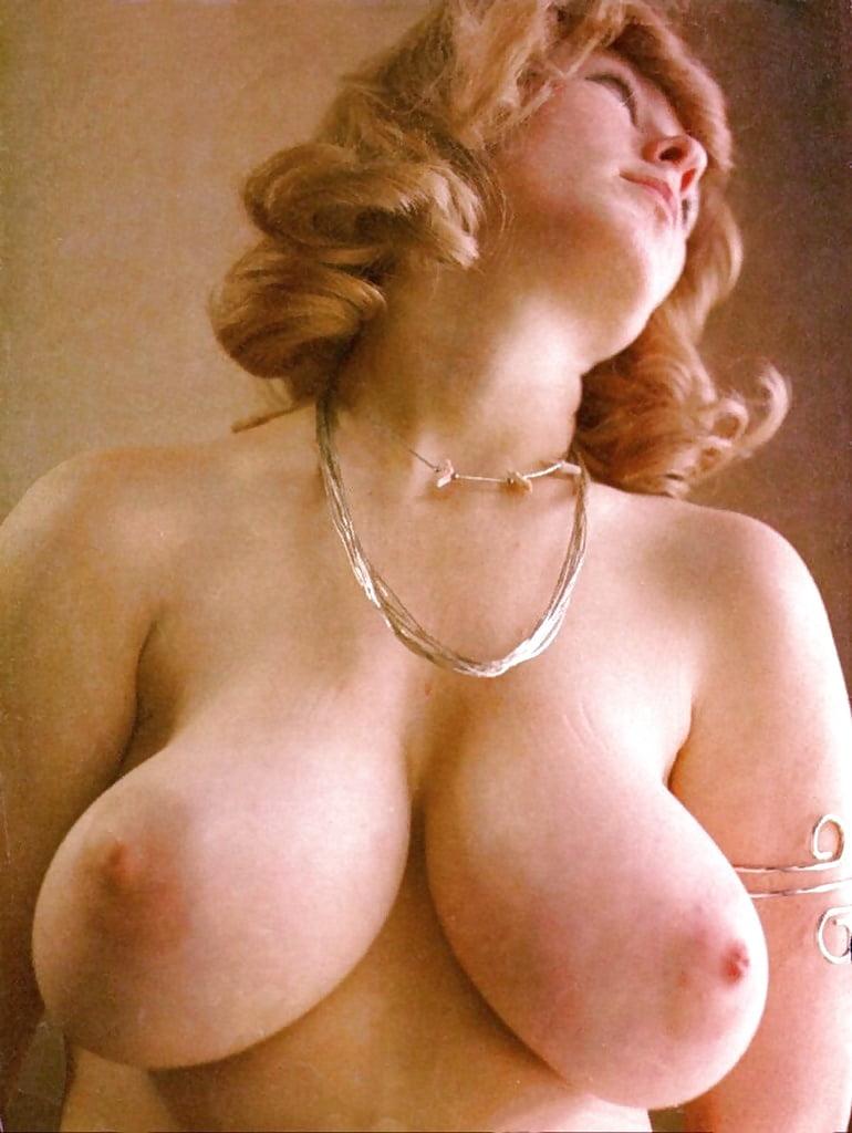 Vintage boobs galleries — img 7
