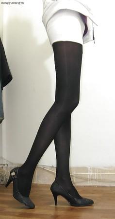 gf's stockings