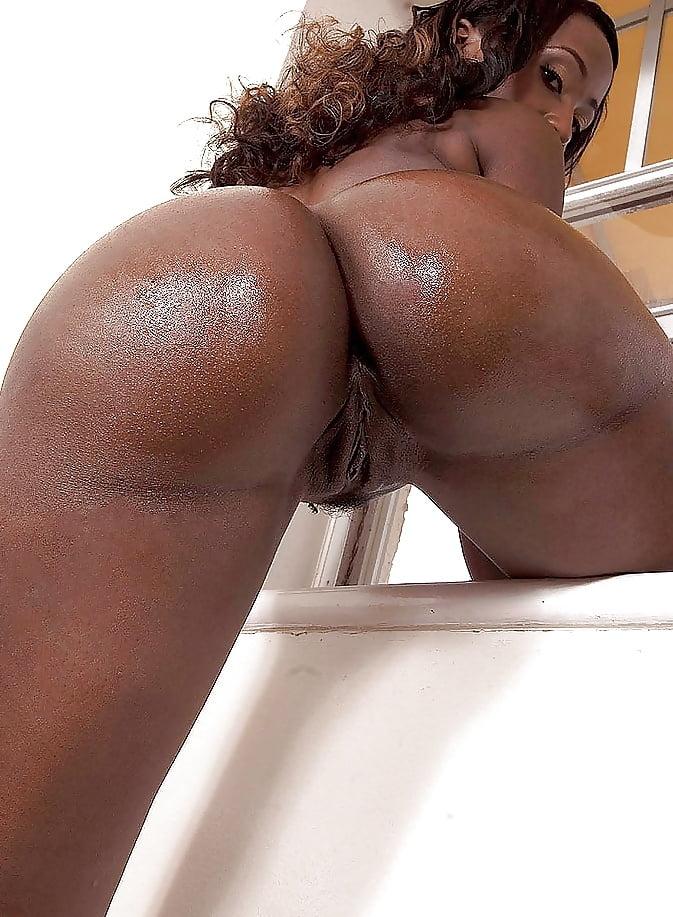 Big black oiled ebony ass and pussy, miley cirus sex hot xxx