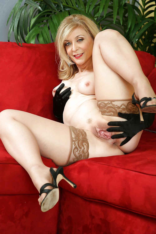 Nina Hartley Nude Ass Photo Gallery Five