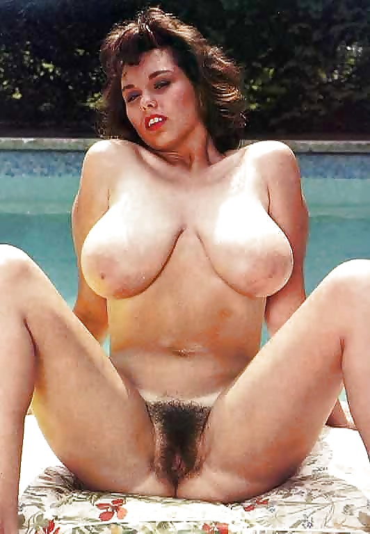 Big tits hairy women galery