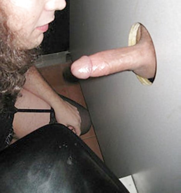 Glory Hole Swinger