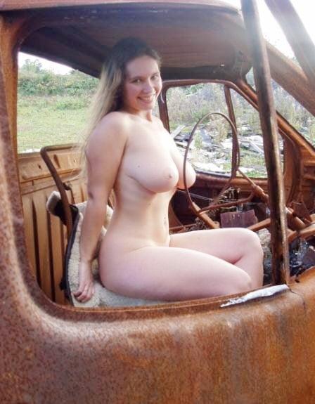 JANEY BUCKINGHAM - 31 Pics