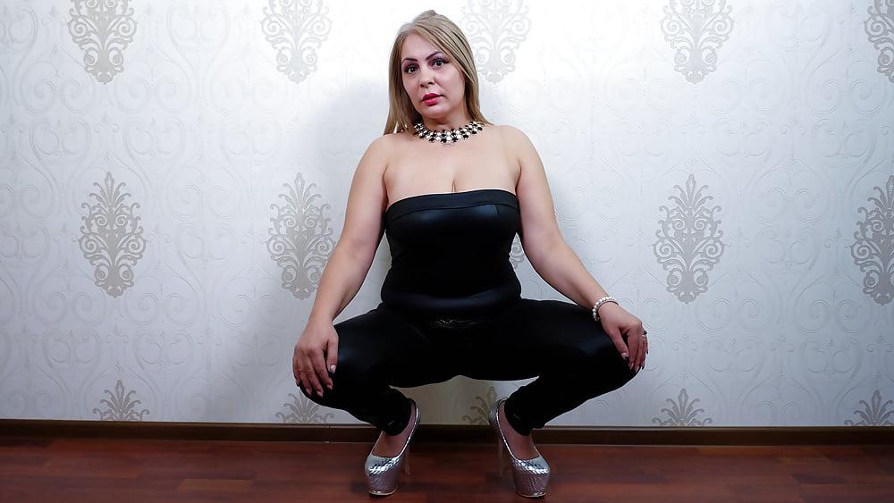 Cougar porn black-7395