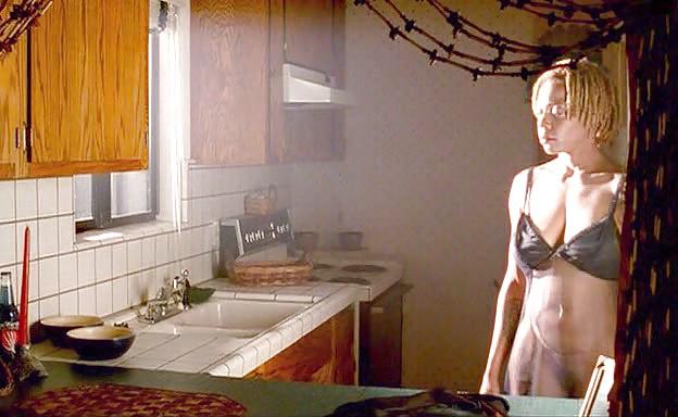 Debra Wilson Nude In Skin Deep
